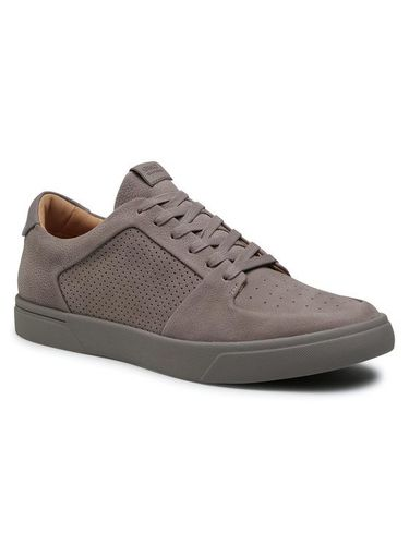 Gino Rossi Sneakersy 120AM0226 Szary 299.99PLN