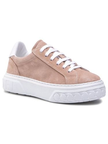 Casadei Sneakersy 2X813P0201T0277A658 Beżowy 1799.00PLN