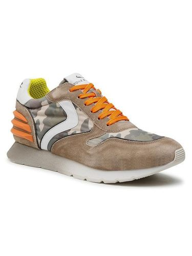 Voile Blanche Sneakersy Liam Power 0012015677.02.1D02 Brązowy 999.00PLN